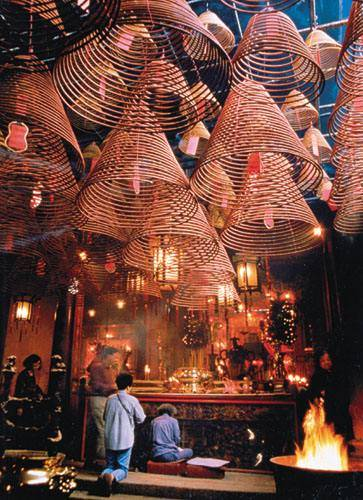 Китай Гонконг: Рынок нефрита