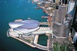 Китай Гонконг: Гонконгский выставочный центр