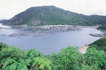 Китай Гонконг: Остров Ламма