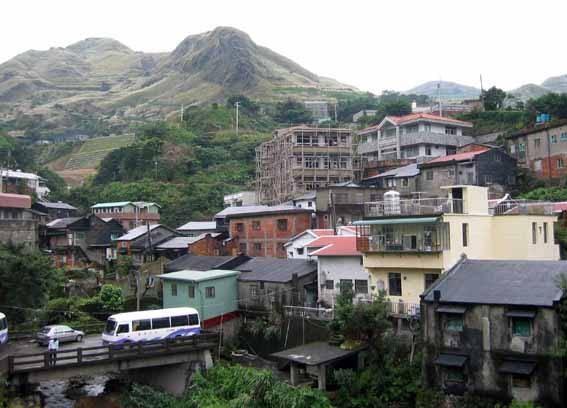Китай Гонконг: Рыбацкая деревня Тай О