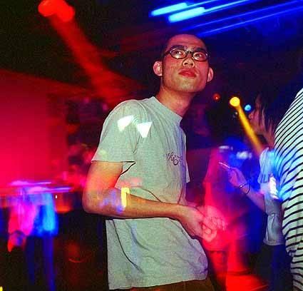 Китай Гонконг: HA HA Club