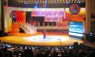 Китай Пекин: Вековой театр