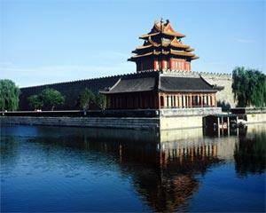 Китай Пекин: Запретный город (музей Гугун)
