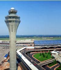Китай Пекин: Аэропорт Шоуду