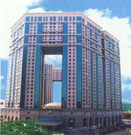 Китай Шанхай: Шанхайский выставочный центр SECEC Shanghai Everbright Convention and Exhibition Center