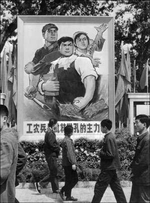 Китай Шанхай: Дом-шикумэнь, в котором проходил первый съезд КПК