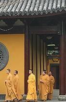 Китай Шанхай: Ярмарка храма Longhua