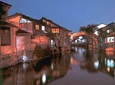 Китай Шанхай: Путешествие по реке Хуанпу