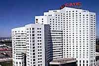 Китай, Пекин, Отель Catic 4*