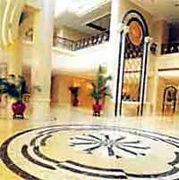 Китай, Пекин, Отель Celebrity International Grand 5*