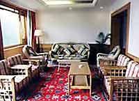 Китай, Пекин, Отель Days Inn 3*