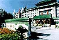 Китай, Пекин, Отель Friendship 4*