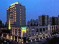 Китай, Пекин, Отель Holiday Inn Temple Of Heaven 3*
