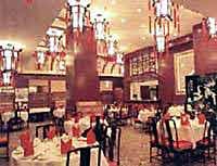 Китай, Пекин, Отель Jade Palace 5*
