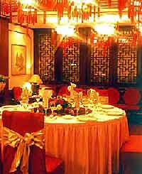 Китай, Пекин, Отель Jianguo 4*