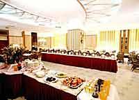 Китай, Пекин, Отель Jianshe 4*