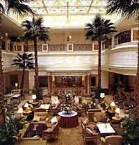 Китай, Пекин, Отель Oriental Culture 4*