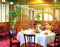 Китай, Пекин, Отель Oriental Garden 4*