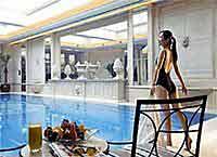 Китай, Пекин, Отель Renaissance 5*