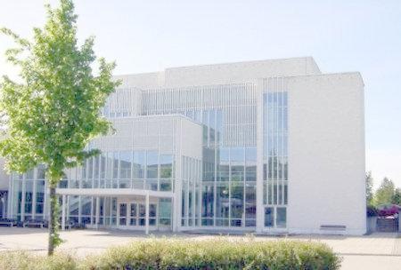 Иматра (Imatra, Imatran kaupunki) LataaKuva Культурный центр Иматры