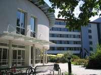 Клиника Бад Райхенхаль
