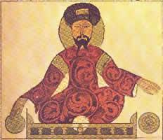Саладин (Салах ад-Дин, Салах ад-Дин Юсуф Ибн Айюб)