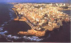 Израиль. Акко