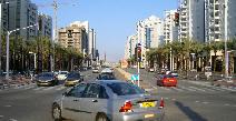 Израиль. Ашдод. Город, в котором я живу. Построен на пустом месте. Более 200 тыс. жителей. Каждый третий говорит по-русски