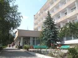 Санаторий Ласточка Пятигорск.