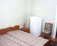 Санаторий Машук Пятигорск, номер 2-местный улучшенный, фото А. Певного