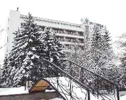 Санаторий Тарханы, Пятигорск