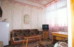 Санаторий Зори Ставрополья, Пятигорск Номер