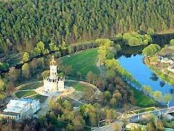 Река Десна (приток Пахры)