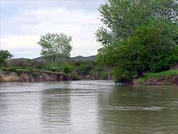 Река Кума