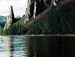 Река Уда (приток Селенги)