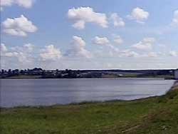 Река Пекша