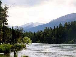 Река Хинган