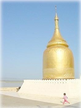 Пагода Бупайя, Баган