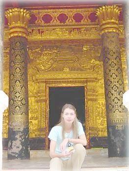 Луанг Прабанг, Ват Суваннабхумахам