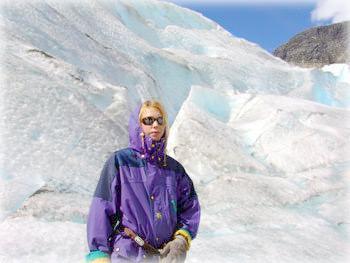 Ледниковый период, Норвегия