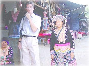 Мы и хмонг