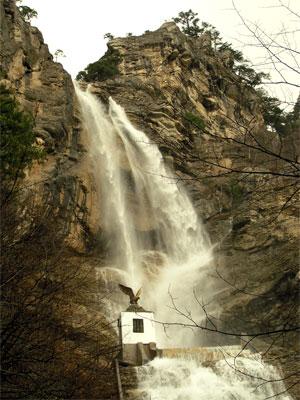 Знаменитые водопады мира